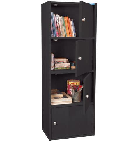 cary bookcase by nilkamal by nilkamal modern
