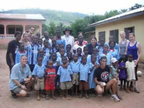 ewb las vegas ghana orphanage project globalgiving