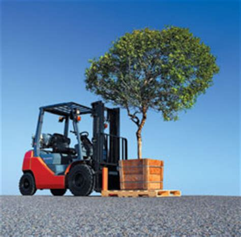 Toyota Forklift Release Press Release 11 20 06