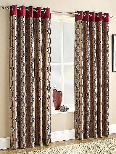 silk net curtains capri is a stylish curtain with an understated art nouveau