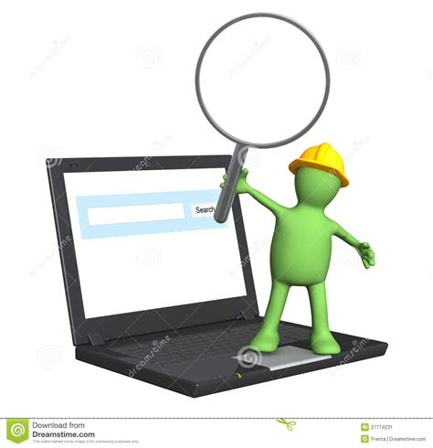 Finder For Free With Information Information Search Stock Image Image 27774231