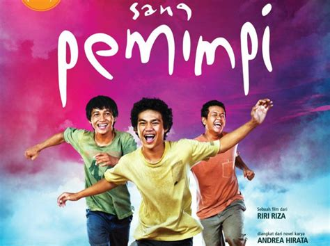 film layar lebar lupus lima film waralaba indonesia