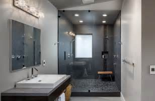 Modern Bathroom Design With Shower Modern Bathroom Ideas Freshome
