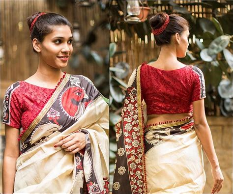 boat neck blouse pictures latest boat neck sarree blouses designs 2017 bollywood