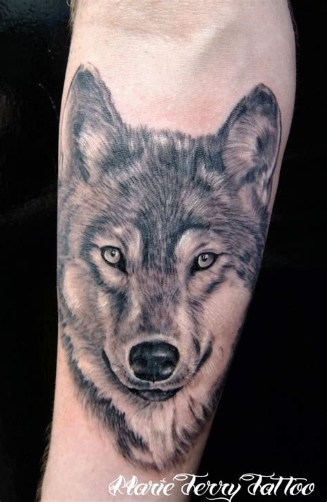 tattoo animal wolf 17 best images about wolves
