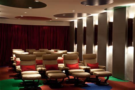 casa cinema cinema lounge pop corn vanceva 174 color studio