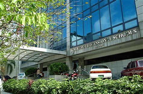 Mba Ateneo Entrance by Salcedo Cus Makati City Ateneo Graduate School Of