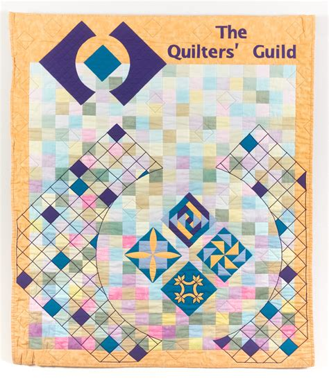 Patchwork Guild - collections quilt museum and gallery york