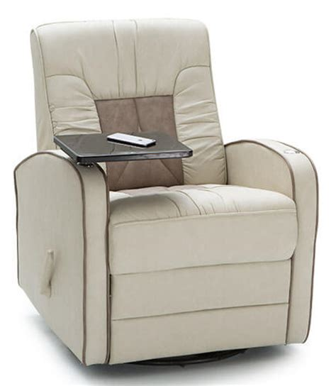 De Leon Rv Swivel Recliner Express Ship Shop4seats Com Rv Swivel Chairs