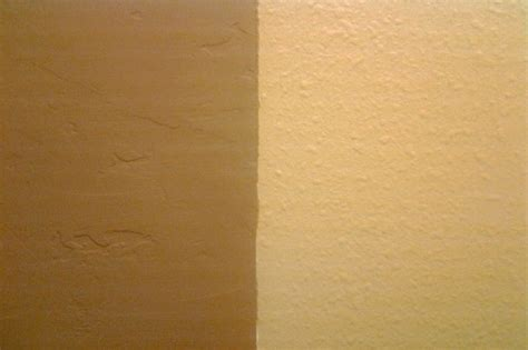 how to smooth a textured ceiling how to create an imperfect smooth texture and prepare your orange peel textured walls for a faux