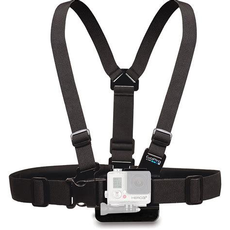 gopro harness gopro chesty gchm30 001 b h photo