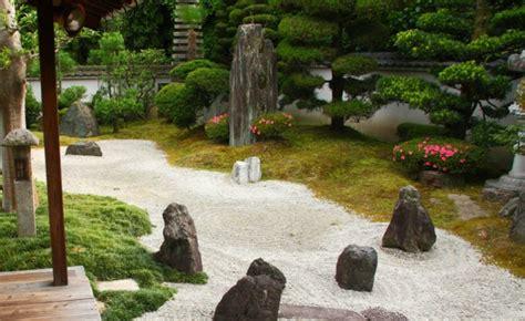 giardini giapponesi famosi giardini zen ecco come rendere spettacolare il vostro