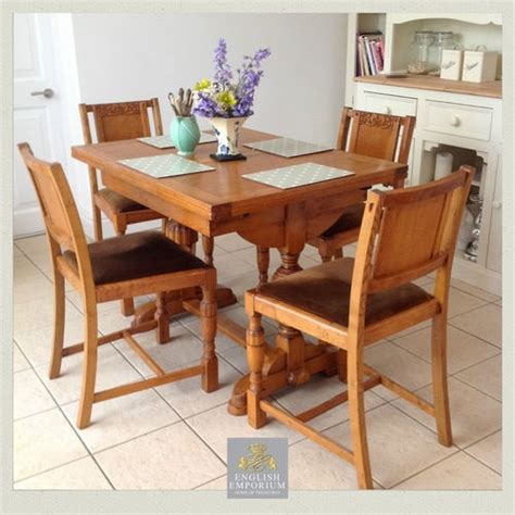 Utility Furniture 1940s by 36 Best Table And Chairs Images On Dining