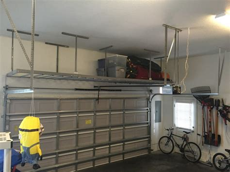 Garage Storage Norfolk Virginia Overhead Storage Ideas Gallery Garage