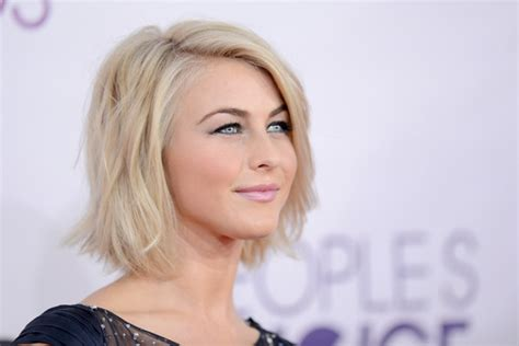 Safe Haven Actress Hairstyle | the exact beauty products julianne hough used at the