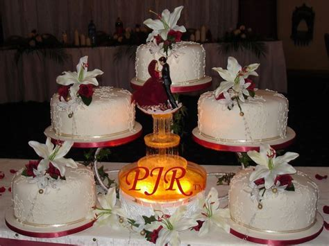 Best 25  Cheap wedding cakes ideas on Pinterest   Cheap