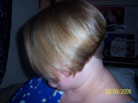 growing out an angled bob the pixie revolution mrs mac s flashback hair sept 09
