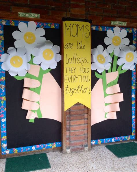 mother s day decorations mother s day door decoration pinterest mothers and