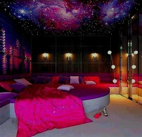 Galaxy Room Ideas by 8 Amazing Bedroom Designs You Will Want For Your New House