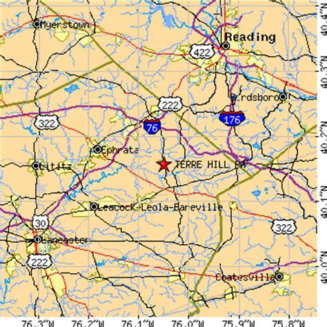 fine design terre hill pa denver pennsylvania pa 17517 profile population maps
