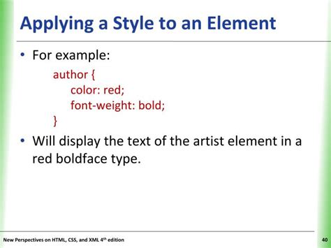 tutorial xml ppt ppt tutorial 11 creating xml document powerpoint