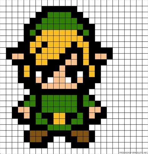 pattern bit en español 17 meilleures id 233 es 224 propos de pixel art sur pinterest