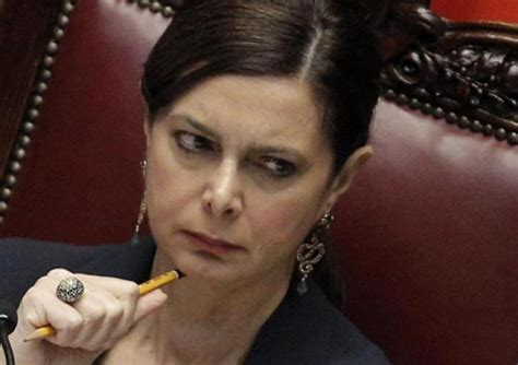 chi e il presidente della dei deputati vitalizi boldrini contro il m5s non ci faremo mai