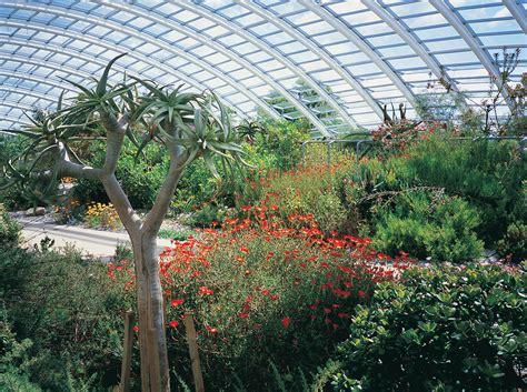 Botanical Garden Wales National Botanic Garden The Enduring Gardener