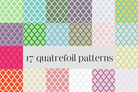 quatrefoil design definition 17 quatrefoil patterns by thatdesigngrl on deviantart