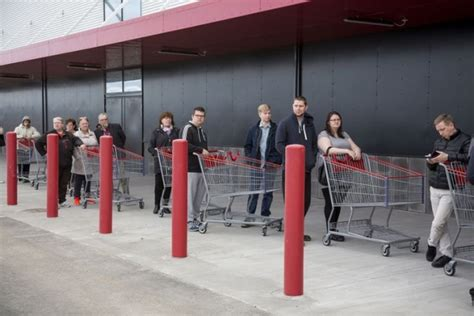 costco open new year s costco s opening in 24 years makes waves in
