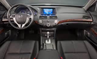 Honda Crosstour Interior Car And Driver