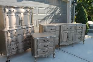 Rustoleum For Cabinets Silver Furniture My Most Talked About Finish The Magic