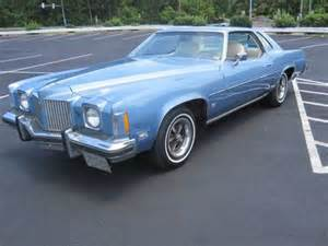 1974 Pontiac Grand Prix For Sale 1974 Pontiac Grand Prix For Sale Carsforsale