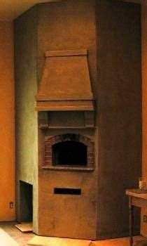 Indoor Pizza Oven Fireplace by Pizza Ovens In The Kitchen On Indoor Pizza