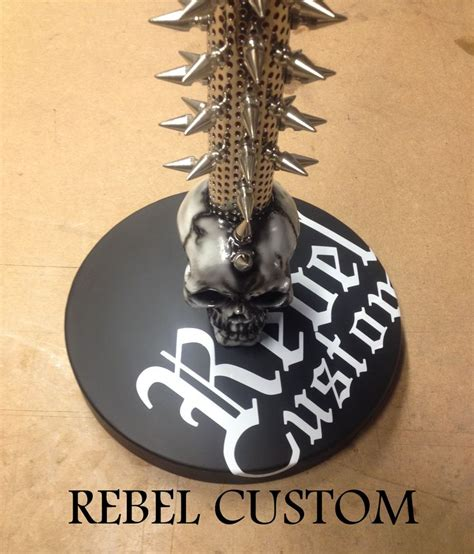 tattoo arm rest custom 19 best images about rebel custom tattoo arm rest spikes