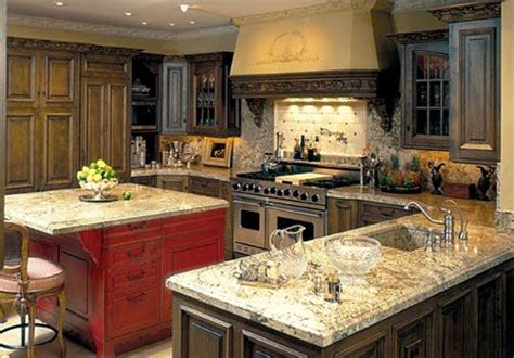 french kitchen islands 1000 ideas about small country kitchens on pinterest