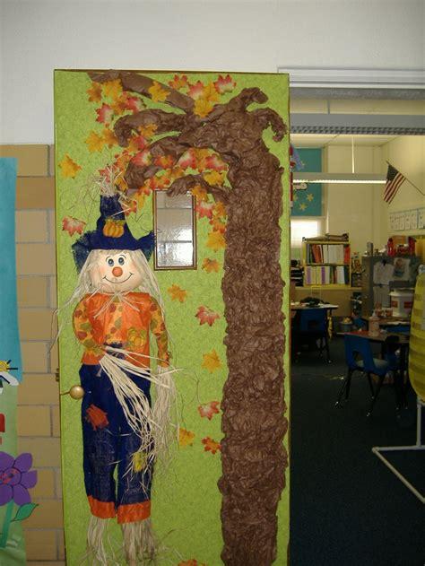 my fall classroom door door decorating for my classroom