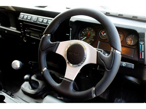 land rover steering wheel land rover defender momo steering wheel