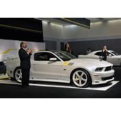 Saleen SA 30 Camaro Mustang Y Challenger Celebran