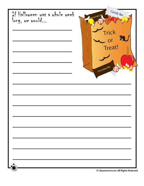halloween storytime halloween story quot trick or treat quot woo jr kids activities