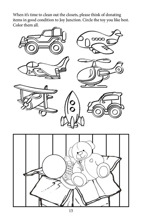 comic strips with empty bubbles sketch coloring page