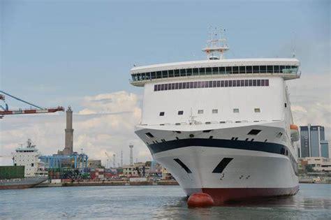 ufficio gente di mare genova trasporti al via bando gnv e accademia marina mercantile