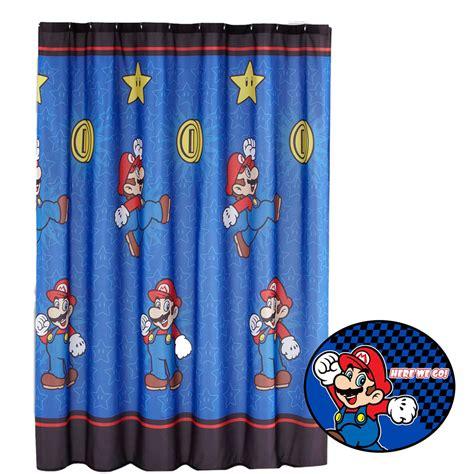 super mario curtains super mario chess set