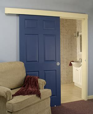 wall mount sliding door bathroom heavy duty pocket door track johnson pchenderson and