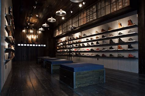 sneaker store the top sneaker boutiques in the world right now sole