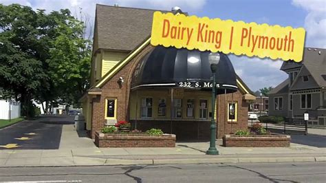 dairy king plymouth 500 cool things dairy king plymouth mi
