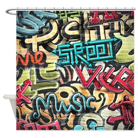 graffiti curtains 15 best graffiti fabric images on pinterest graffiti