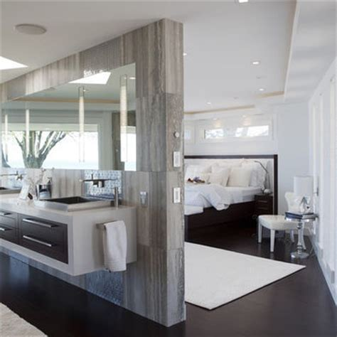 Open Concept Bathroom Design Dream Home Pinterest Open Concept Bathroom