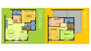 Delightful Filipino House Plans #4: Camella-Homes-Antipolo-City-house-and-lot-for-sale-Elaisa-Camella-house-model-Montego-1.bmp