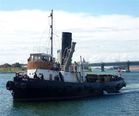 tugboat yelta 17 beste afbeeldingen over tugs op pinterest hercules